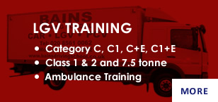 LGV Training
